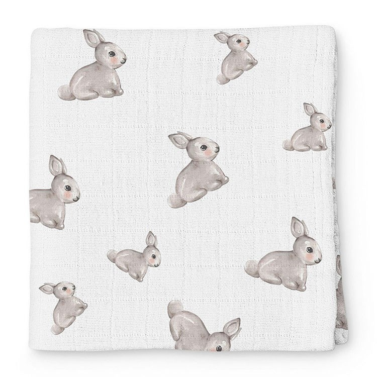 a group of rabbits