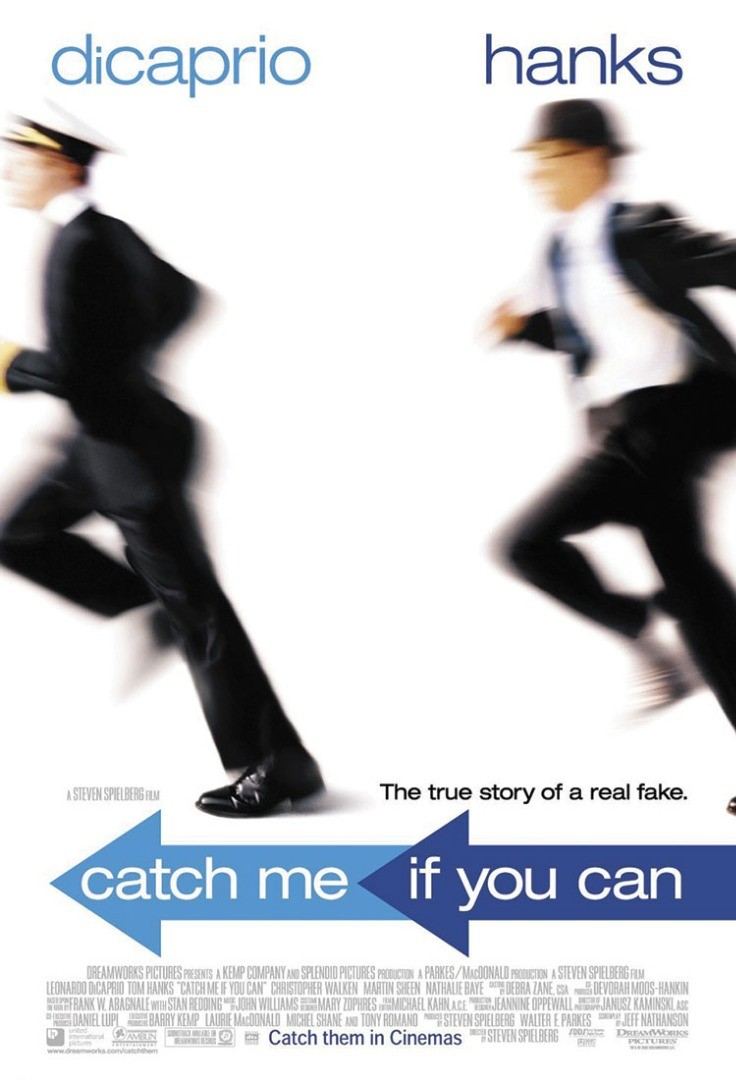 a person running with another man running