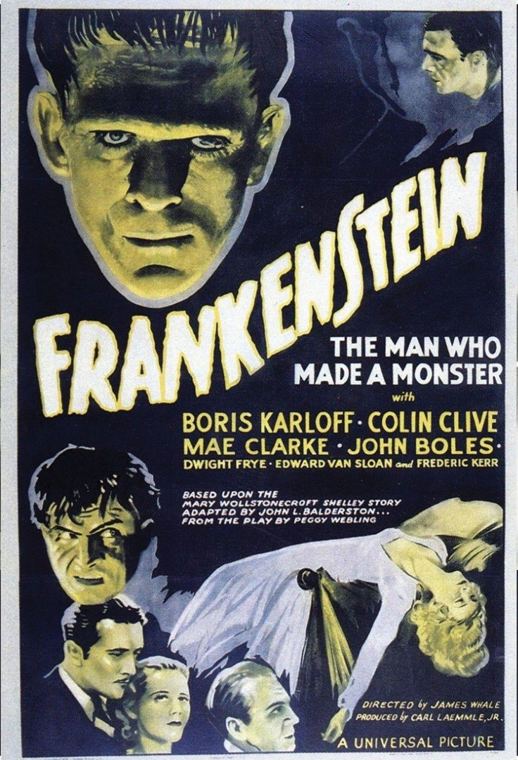 a poster with a group of men