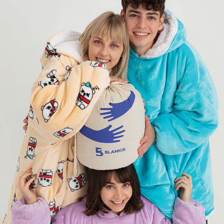 a group of people wearing clothing