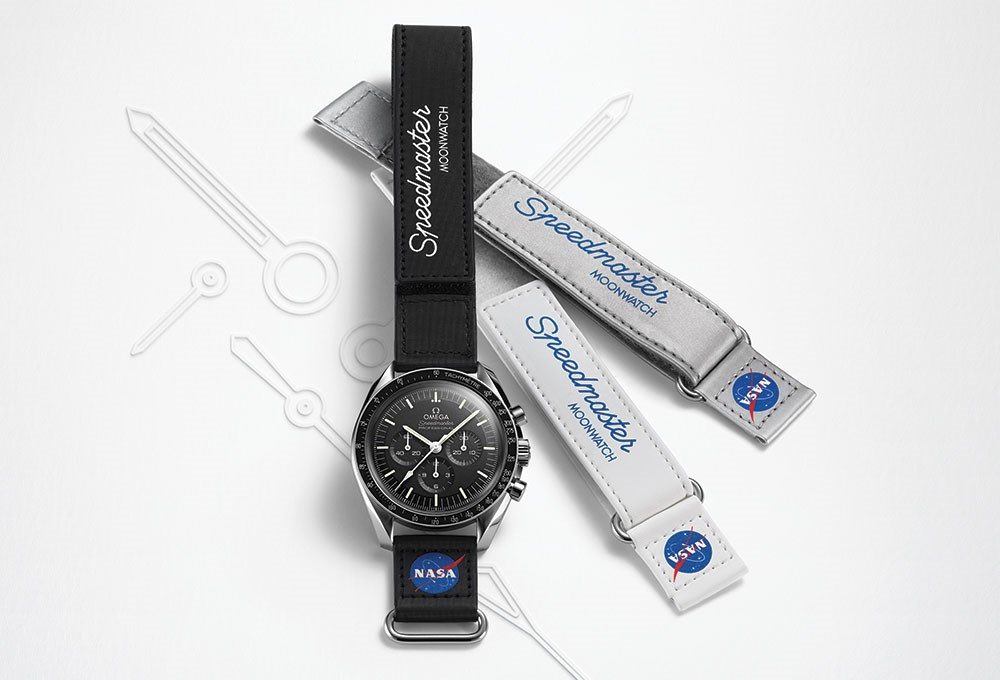 a watch and a watch